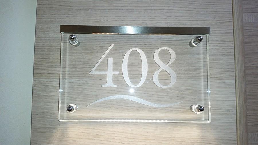 vetri personalizzati con logo azienda